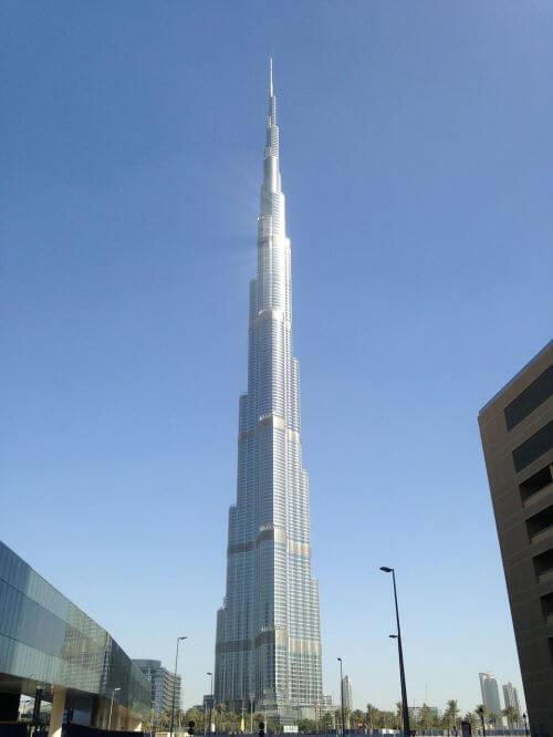 Torre Khalifa