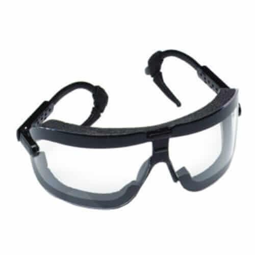 Gafas de protección ocular, de 3M.
