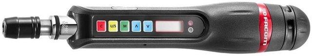 Destornillador dinamométrico electrónico E.S404.