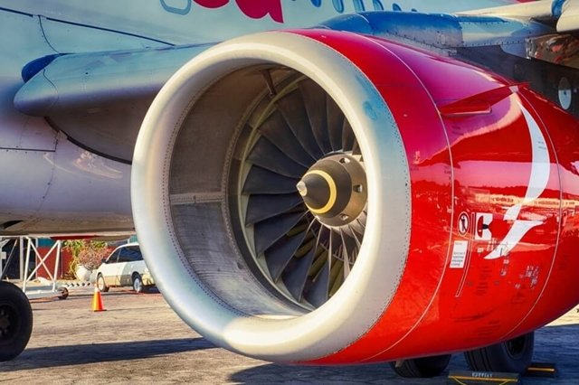 A lo largo de su historia, Facom ha estado ligada al desarrollo de la industria aeronáutica. Imagen de Pixabay.