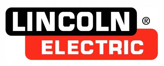 Lincoln-Electric-Logo