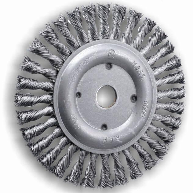 Cepillo circular U
