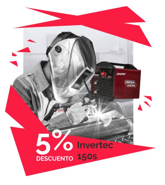 Invertec 150S