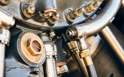 Tipos de válvulas según su funcionamiento