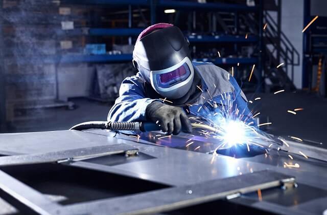 Tener un plan de mantenimiento preventivo y calibración es imprescindible para mantener la seguridad. Imagen de Lincoln Electric.