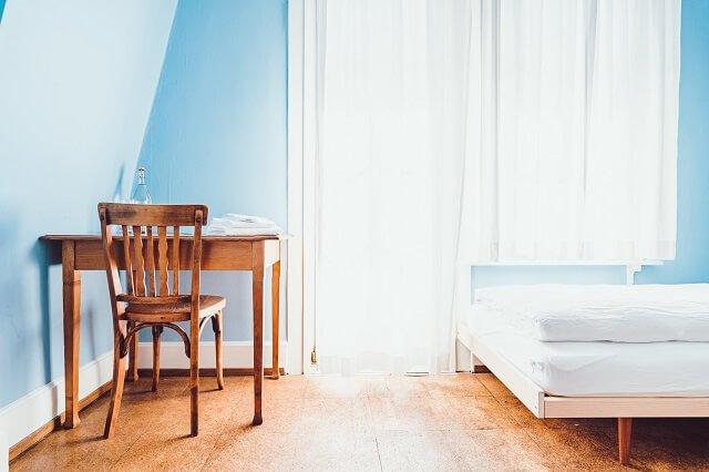 Tipos de pintura para pare interiores