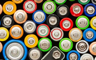 Diferencias entre Pilas y baterías