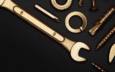 Tipos de llaves inglesas