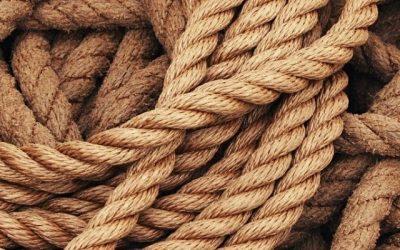 Tipos de cuerdas industriales
